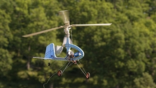 how to make rc helicopter(gyrocopter) in home\most easy method to make helicopter \drone