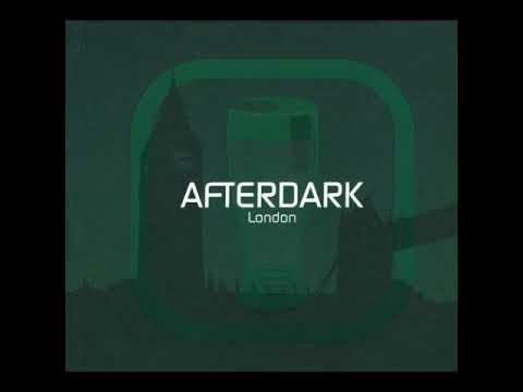 VA Afterdark - London - Verna Francis - Look Franck Roger Mix