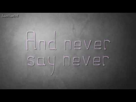Justin Bieber ft. Jaden Smith - Never Say Never + Lyrics&Download