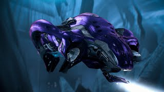What happened to Reach and its ancient secrets after Halo Reach?