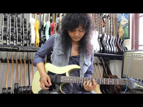 Belajar Gitar Dari Dasar Sampai Mahir - Mudah Dipahami - Bersama Giwe Santos video