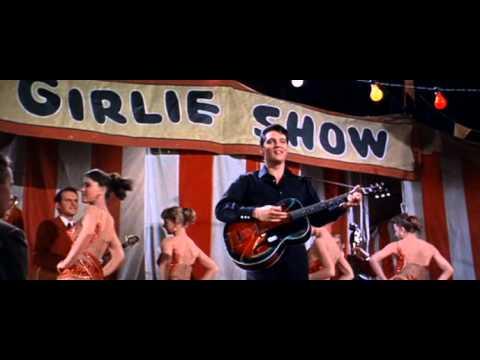 Elvis Presley - Carny Town
