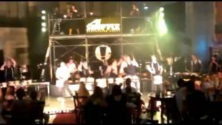 Show Shuffle Percussion