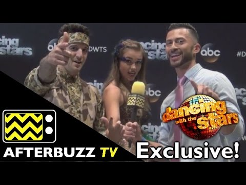 Sadie Robertson & Mark Ballas @ Dancing With The Stars Season 19 Week 4 I AfterBuzz TV