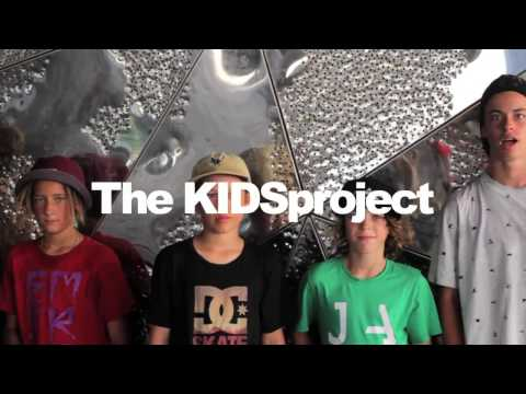 Jart Skateboards - the KIDSproject