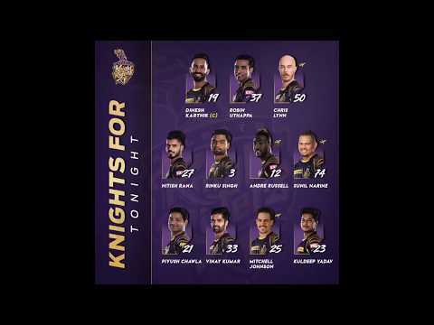 KKR Vs RCB | Vivo IPL 2018 | Match 3 Highlights VIVO IPL 2018 | KKR WIN BY 7 BALLS WITH 4 WICKETS