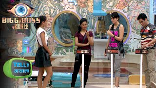 Bigg Boss 9 : Day 19: 30th October 2015 Full Episode Update