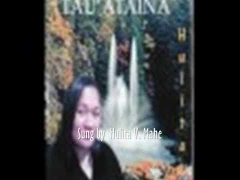 Tongan Gospel Song - SISU SI'I VAI 'O E MO'UI - Hulita V. Mahe