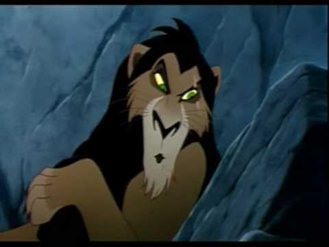 The Lion King - Coconut Song Scene (English)