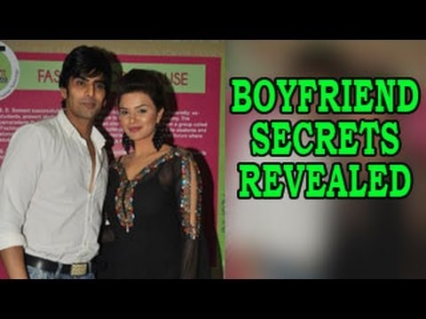 BIGG BOSS 6 - Aashka Goradia's BOYFRIEND SECRETS REVEALED - MUST WATCH !!!