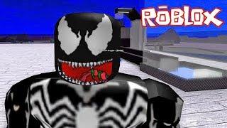Roblox VENOM Super Villain Tycoon ! || Roblox Gameplay || Konas2002