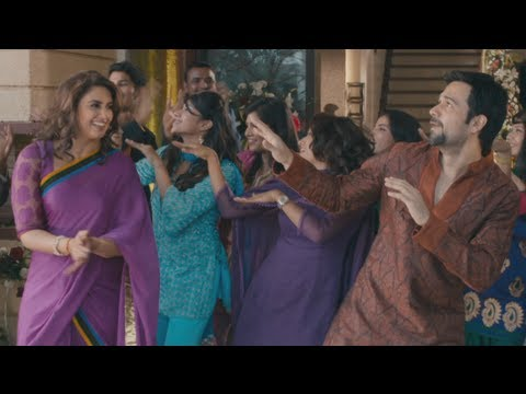 Totey Ud Gaye - Ek Thi Daayan - Full Song | Emraan Hashmi Huma...