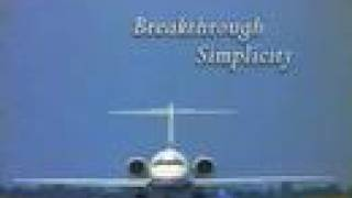Boeing 717 Image Video