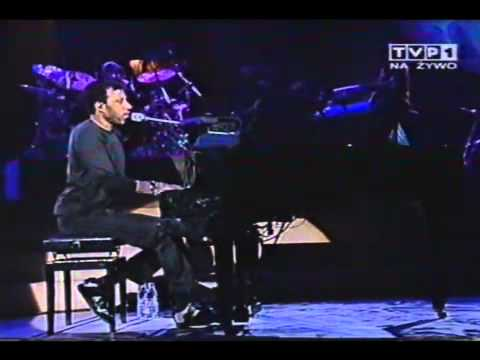 Lionel Richie - Truly (live In Sopot 1999) video