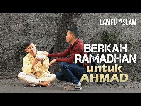 BERKAH RAMADAN UNTUK AHMAD | INSPIRING SHORT MOVIE_#MotoMovieCompetition #HelloMoto