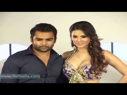 jackpot Movie | Sunny Leone Hot Scene In Jackpot With Sachin Joshi video
