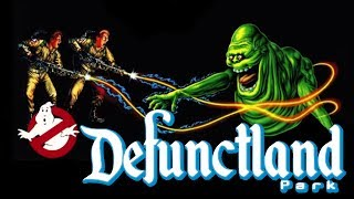 Defunctland: The History of Ghostbusters Spooktacular