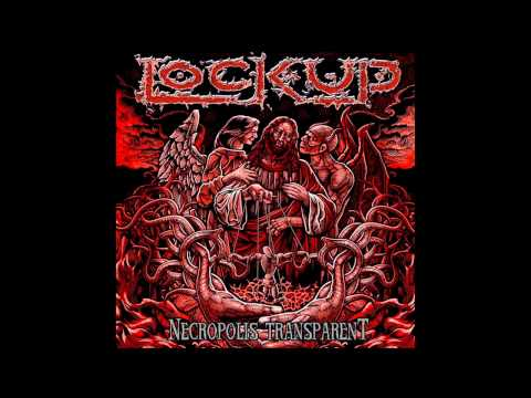 Lock Up - Unseen Enemy