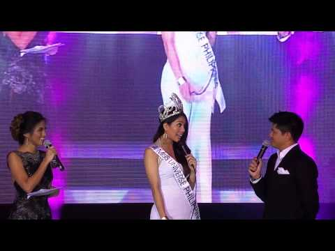 Mutya ng City of Mati 2014: MJ Lastimosa