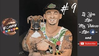 PatD Lucky NEW Funny Videos Instagram  2018 #9