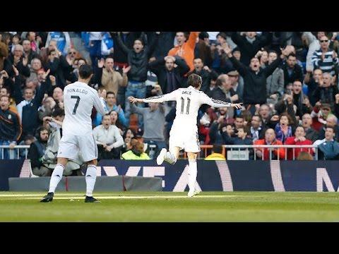 Real Madrid 3-0 Espanyol | Goles | COPE | 10/01/2015