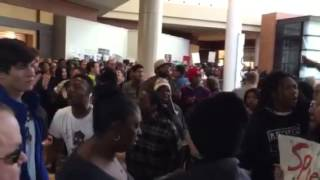 Niggers Nigger & Close St Louis Mall