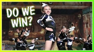 KAYLA COMPETES IN THE QUEEN OF THE NILE | We Are The Davises