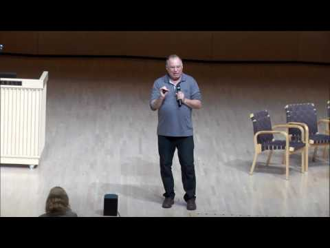 Democratic Education 2.0 – Changing the Paradigm From a Pyramid to a Network - Yaacov Hecht