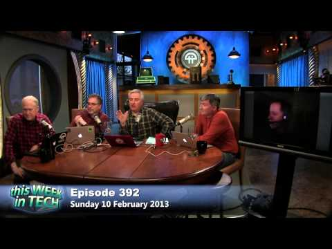 Clip From TWiT 392: The Harlem Shake