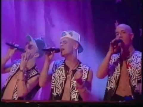 East 17 - Stay Another Day - Top Of The Pops