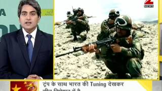 DNA : Know why China is worried about Indo-US friendship