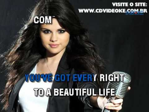 Selena Gomez & The Scene   Who Says