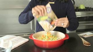 Delicious and Easy Chicken Pot Pie Kitchen Hacks and Recipe