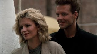 "Mickey Rourke and Kim Basinger. ""Nine 1/2 Weeks"" (1985). Bryan Ferry - Slave To Love."