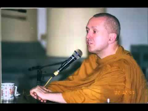 THE ONE SEES THE DHARMA, SEES THE BUDDHA BY AJAHN BRAHM