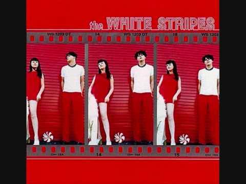 White Stripes - Screwdriver