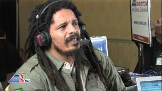 The House of Marley feat. Rohan Marley