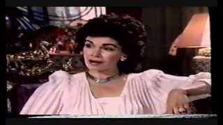 Annette Funicello interview with Robin Leach