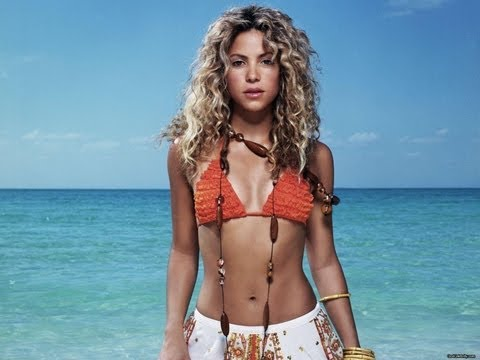 New Shakira Meal Plan To Lose Weight an Eat Right Diet