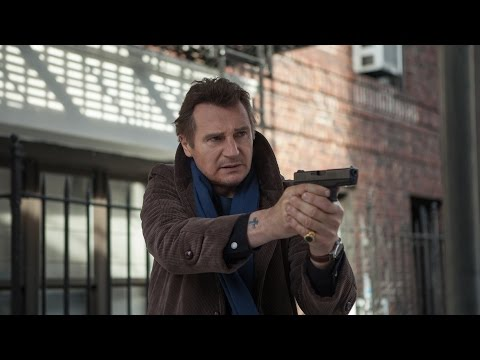 A Walk Among The Tombstones - Now Playing (HD)