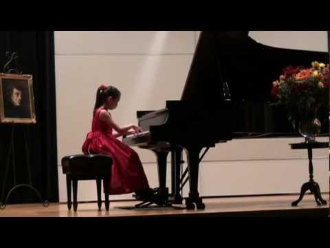 Шопен Фредерик - Prelude 3 In G Major Duet
