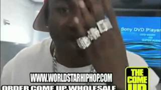 Watch Gucci Mane Rich Nigga Shit video