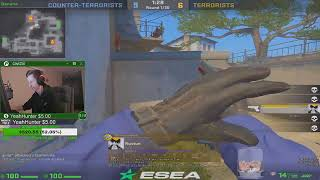 CSGO - People Are Awesome #83 Best oddshot, plays, highlights