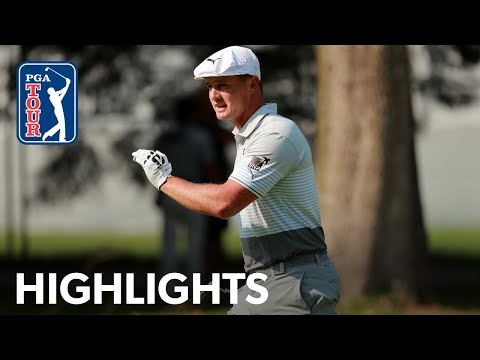 Highlights | Round 2 | WGC-Mexico