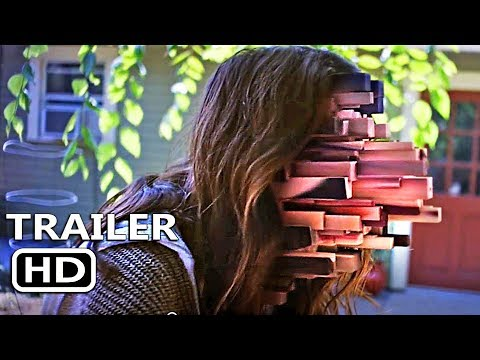 THE MANDELA EFFECT Trailer (2019) Sci Fi, Thriller Movie