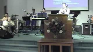 Pentecostal El Arca, Coro - He Venido a Este Lugar