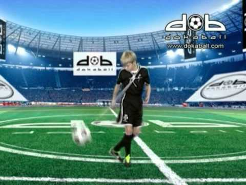Мяч на резинке для футбола