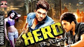 Hero Ek Yodha l 2016 l South Indian Movie Dubbed Hindi HD Full Movie