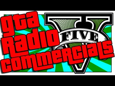 Gta 5 Radio Commercials - Chains Of Intimacy video