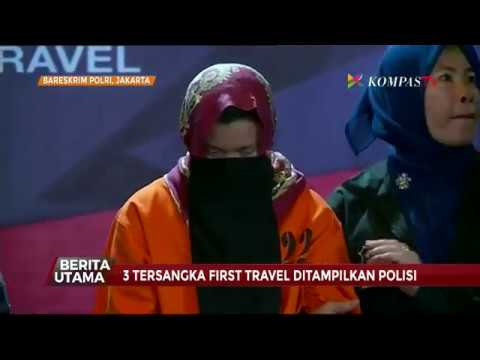 Youtube first travel umroh solo
